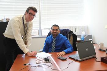 DELTA Resources, Inc. Employee Photo