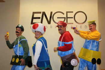 ENGEO Employee Photo