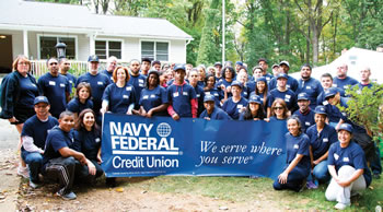 Navy Federal Credit Union Employee Photo