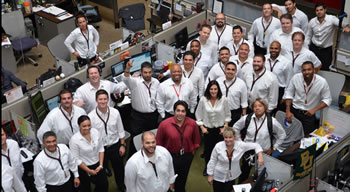Rackspace Hosting Employee Photo