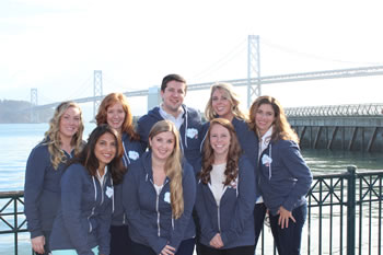 salesforce.com Employee Photo