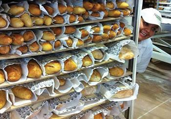 Nugget Market bread