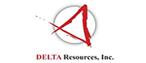 DELTA Resources, Inc. Logo