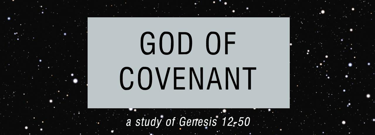 Women's Teaching Ministry - God of Covenant