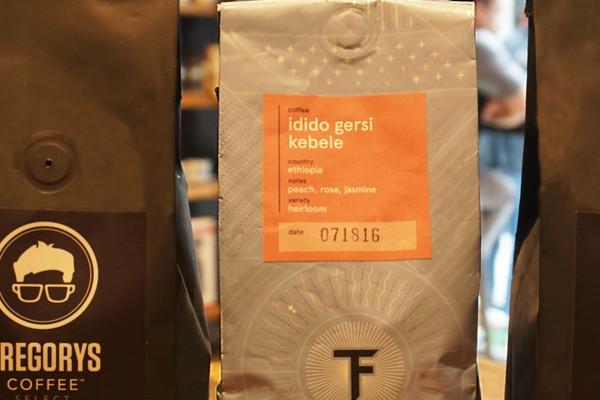 Meet our three new single origin coffees!