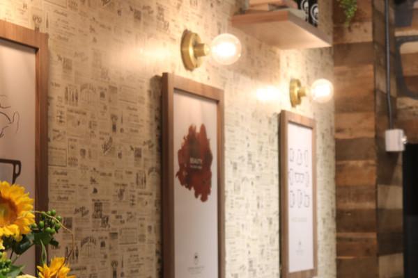 New shop open in Hells Kitchen!