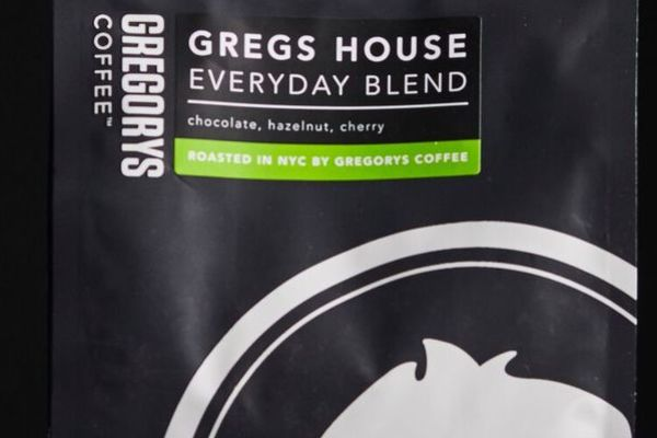 New Year, New Gregs House Blend