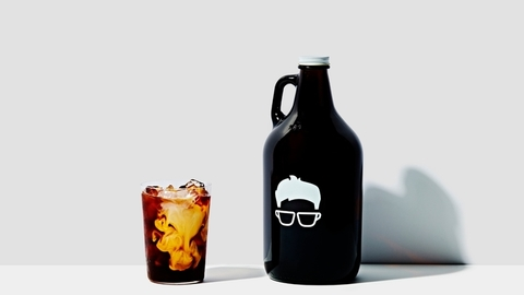64 oz Cold Brew Traveler