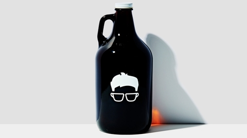 64 oz Nu Brew Traveler