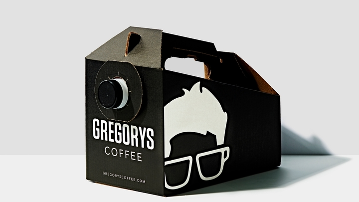 Box of Greg: Single Origin