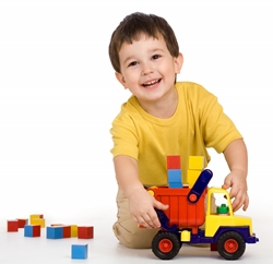 Top Toys for 3 and 4 Year Old Boys