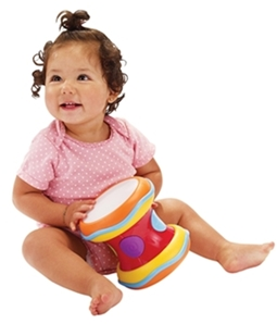 Musical Toys for Girls