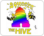 2014 – Squeeze The Hive (Salt Lake City, UT)