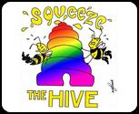 2014 Squeeze The Hive (Salt Lake City, UT)