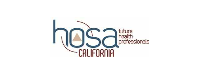 Image result for cal hosa logo