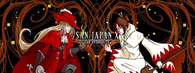 San Japan X 2017 Anime Convention