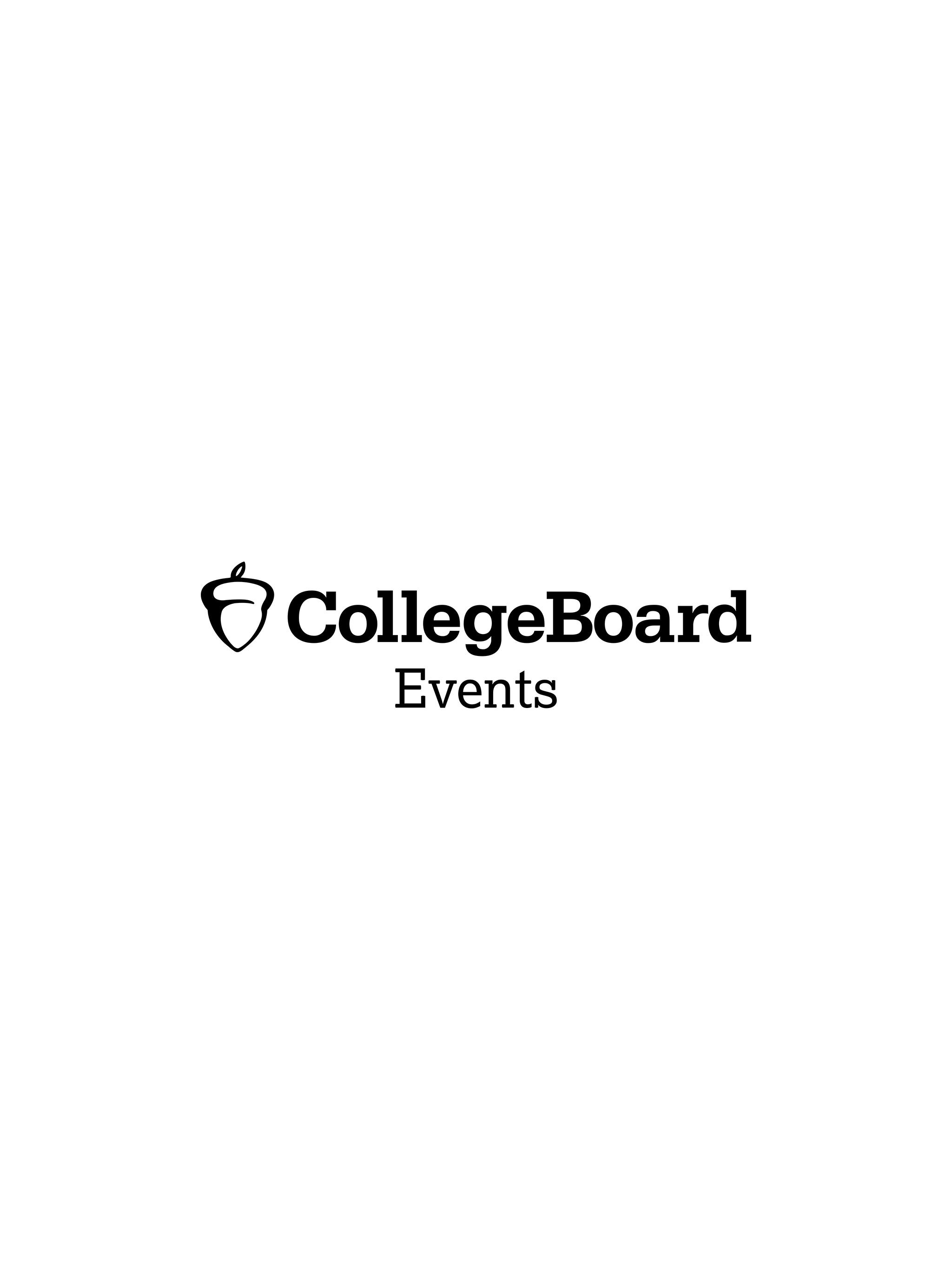 College Board To Offer More >> Get The College Board Events App Powered By Guidebook