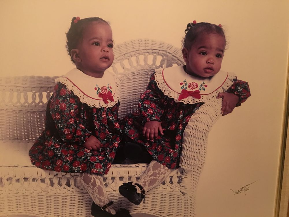 Gabrielle & GiselleGraham