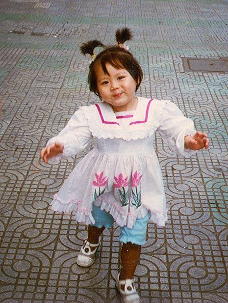 Jenny (Jingwei)Li