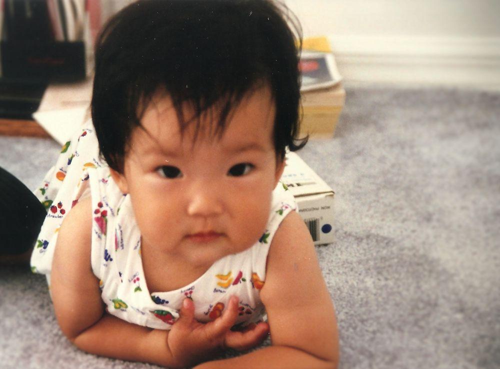 Olivia Zhu