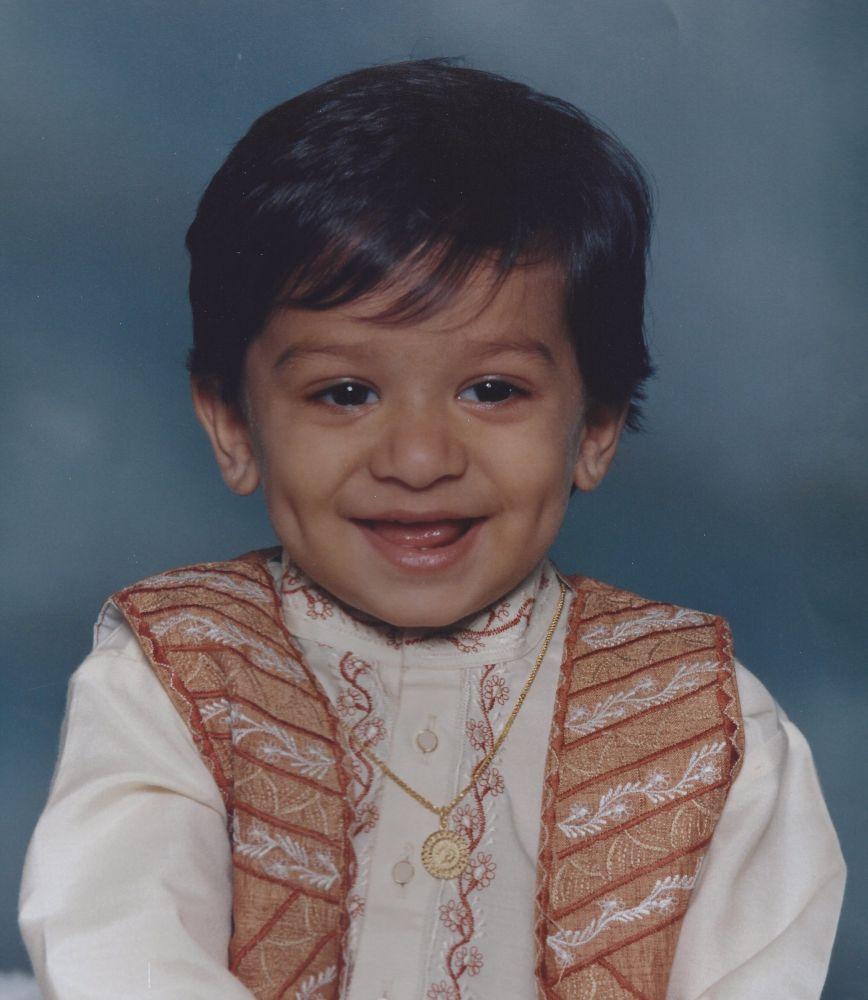 Vinay Kshirsagar