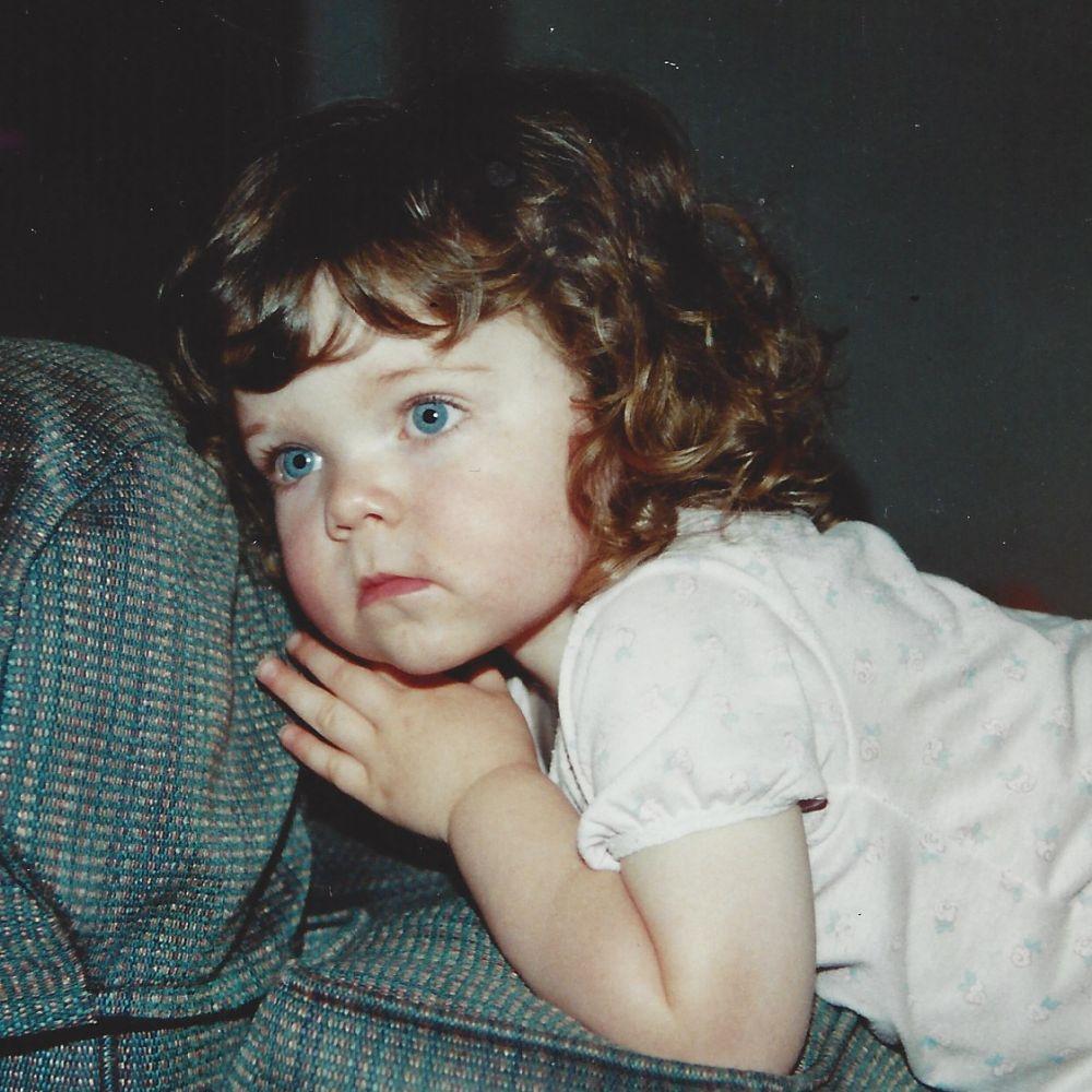 Kathryn (Kit)Devine