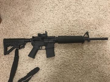 AR-1 at Gunhive.com