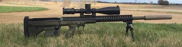 DT SRS-A1 ODG at Gunhive.com