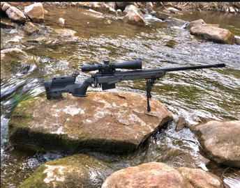 Sniper Rifle at Gunhive.com