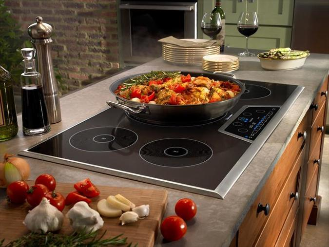 Which Cooktop is Best? Choosing the Right Cooktop for Your Kitchen Project