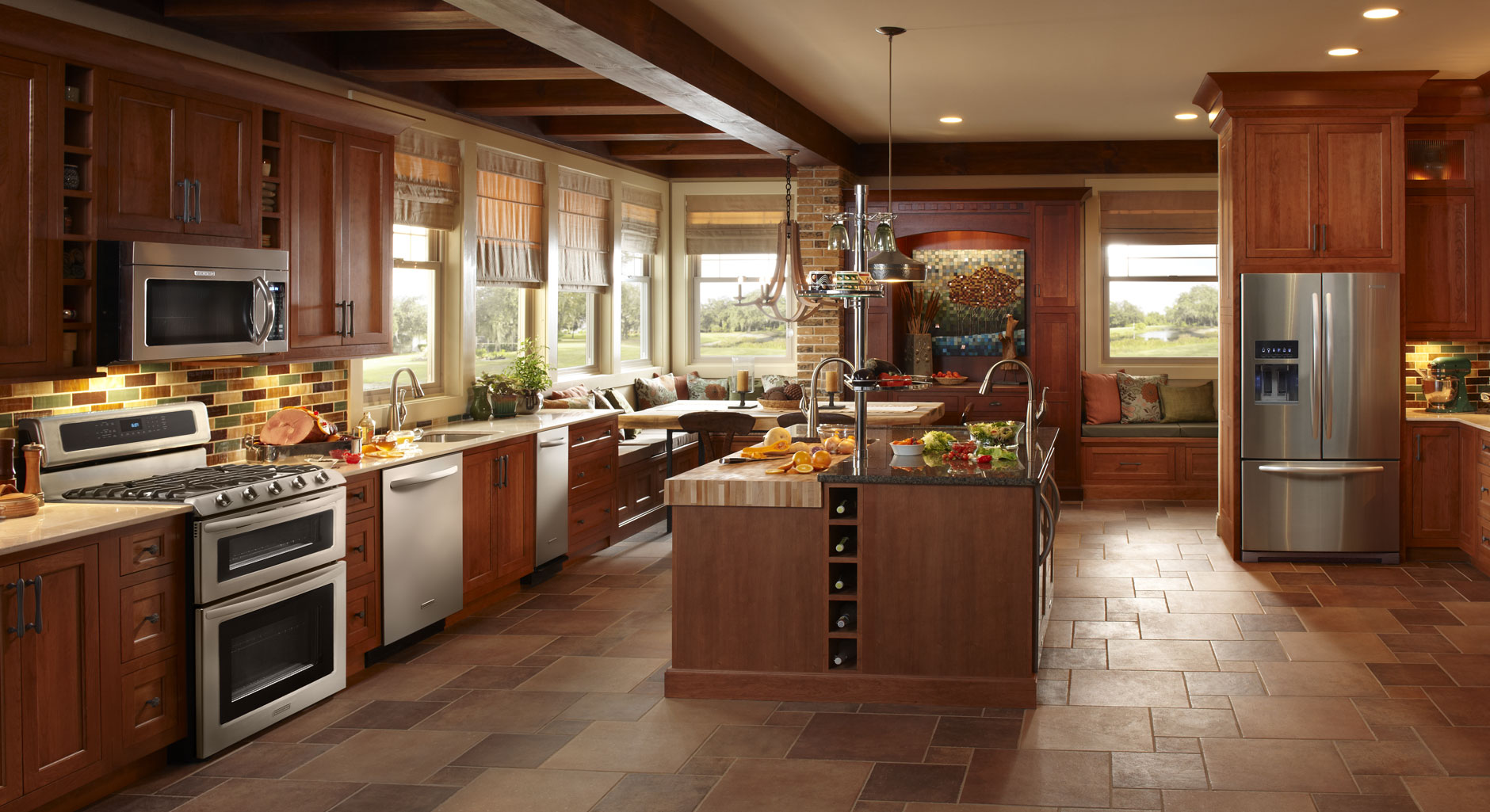 View Gallery · Easy And Unique KitchenAid Kitchens