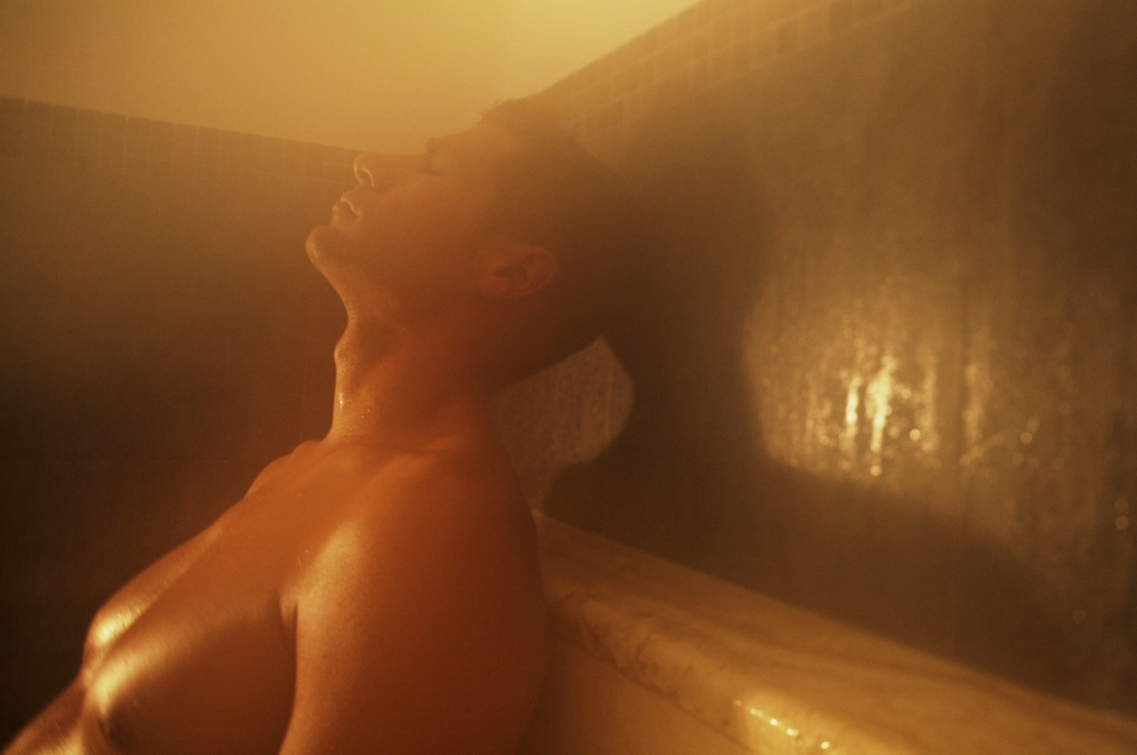 Benefits of Steam Bathing