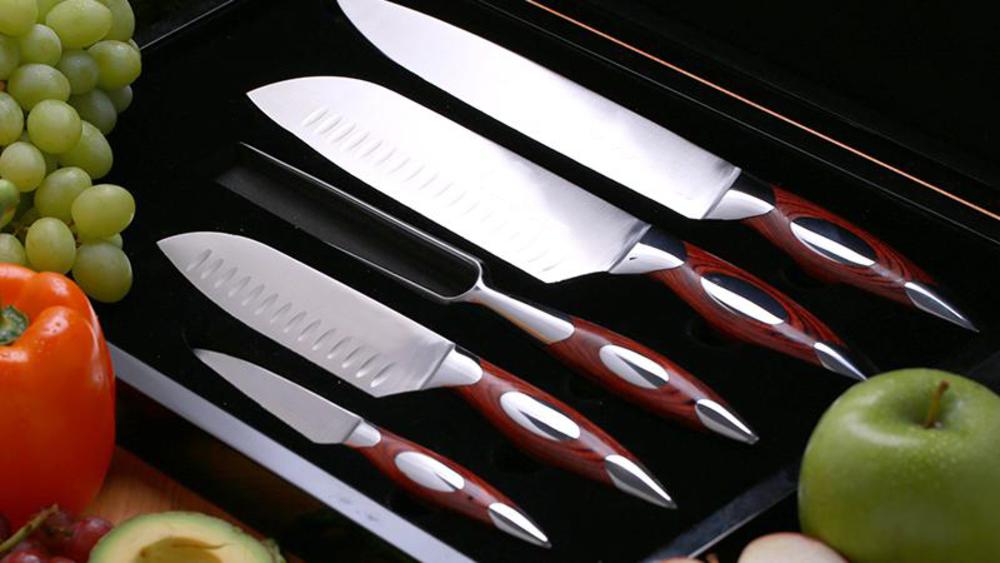 Rhineland Cutlery Knives