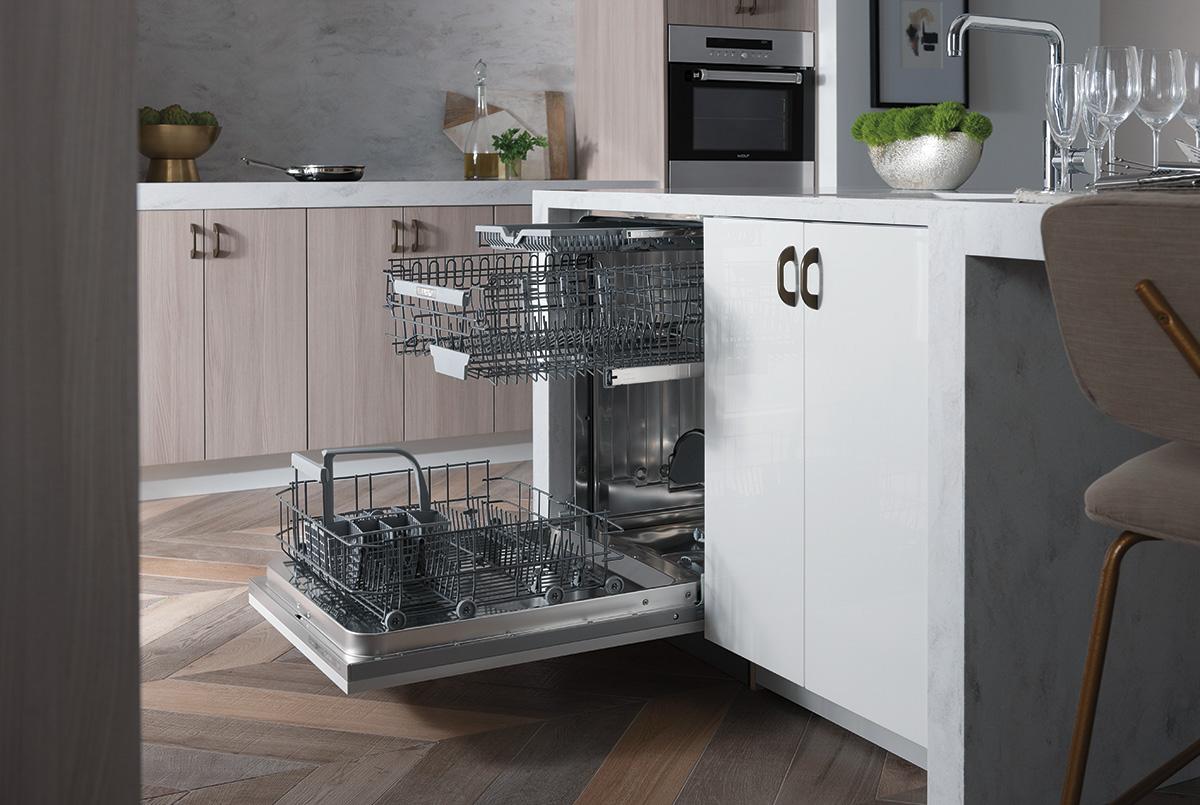 Unprecedented Ways to Cook and Clean