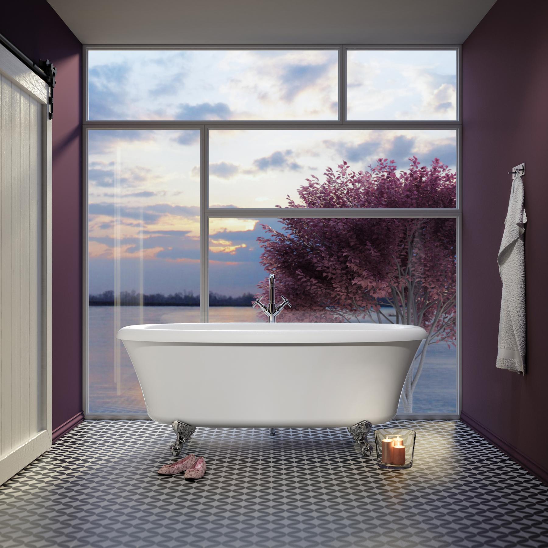Bain Ultra Balneo Cella Therapeutic Baths