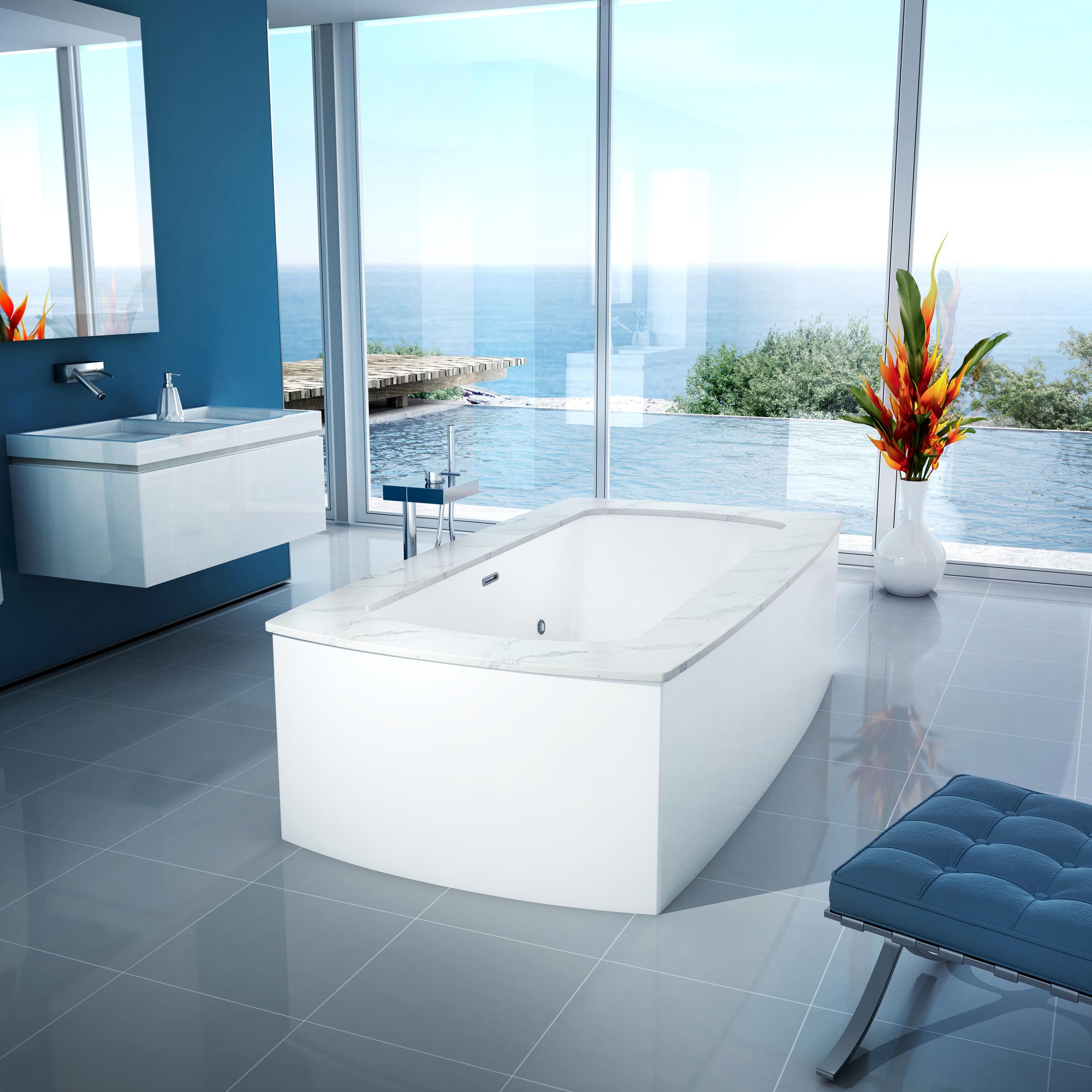 Bain Ultra Monarch Therapeutic Baths