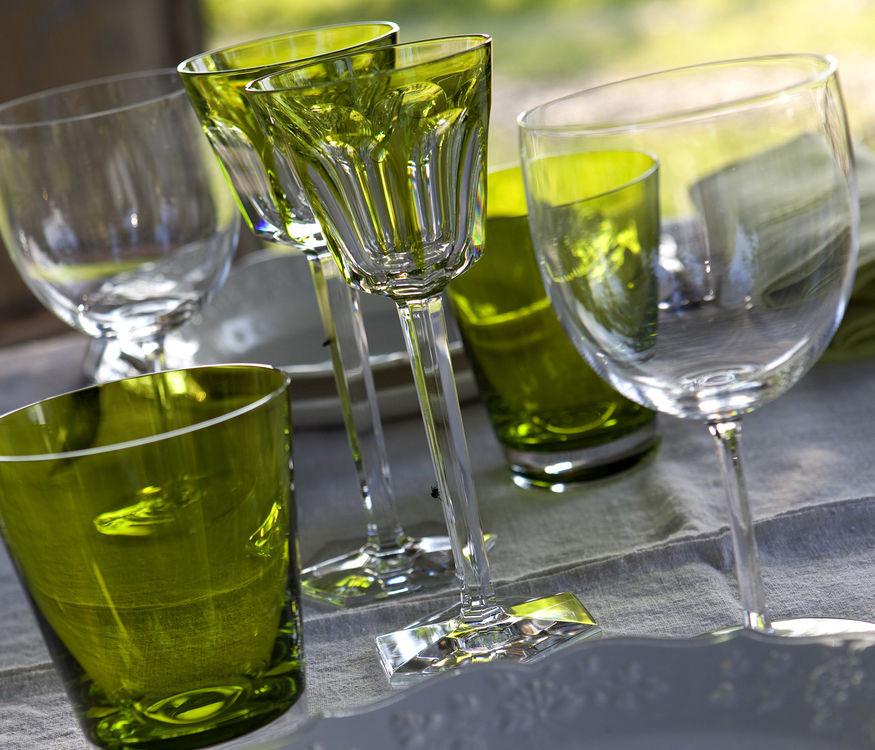 Baccarat Elegant Glass
