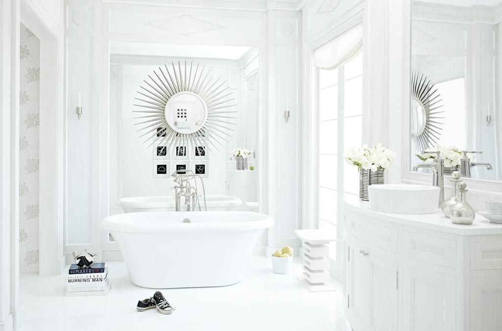 DXV Elegant Bathrooms