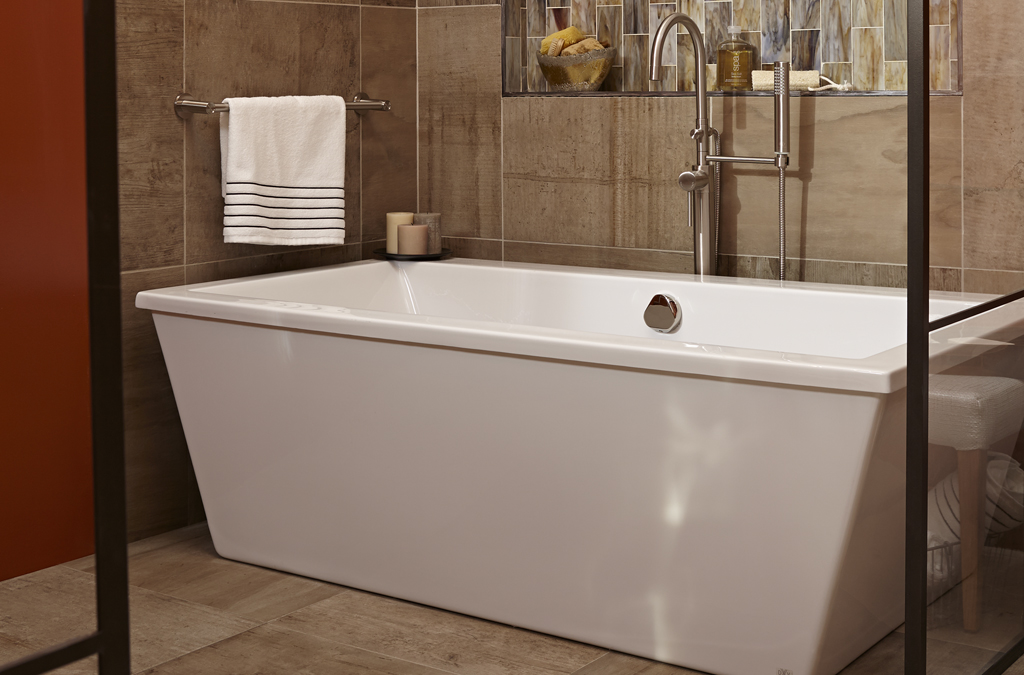 DXV Luxury Bathing