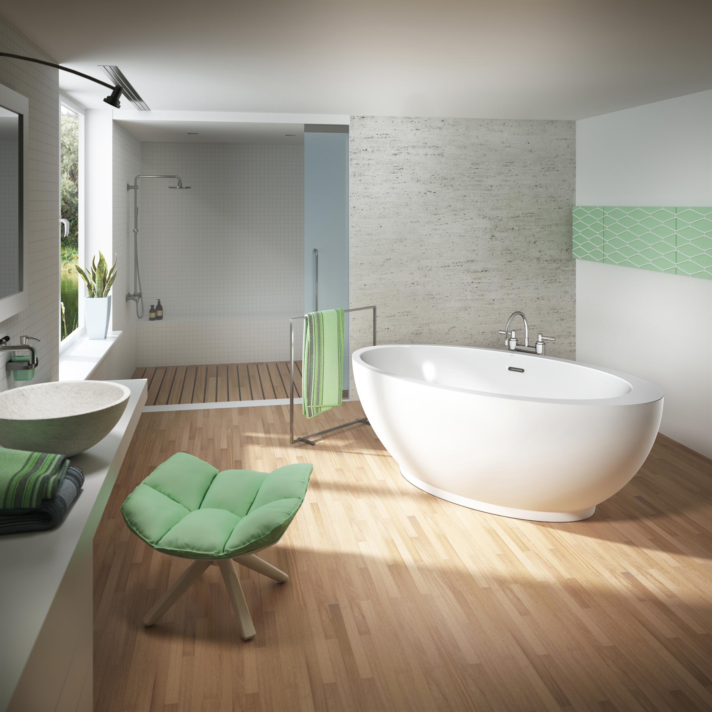 Bain Ultra Amazing Opalia Therapeutic Baths