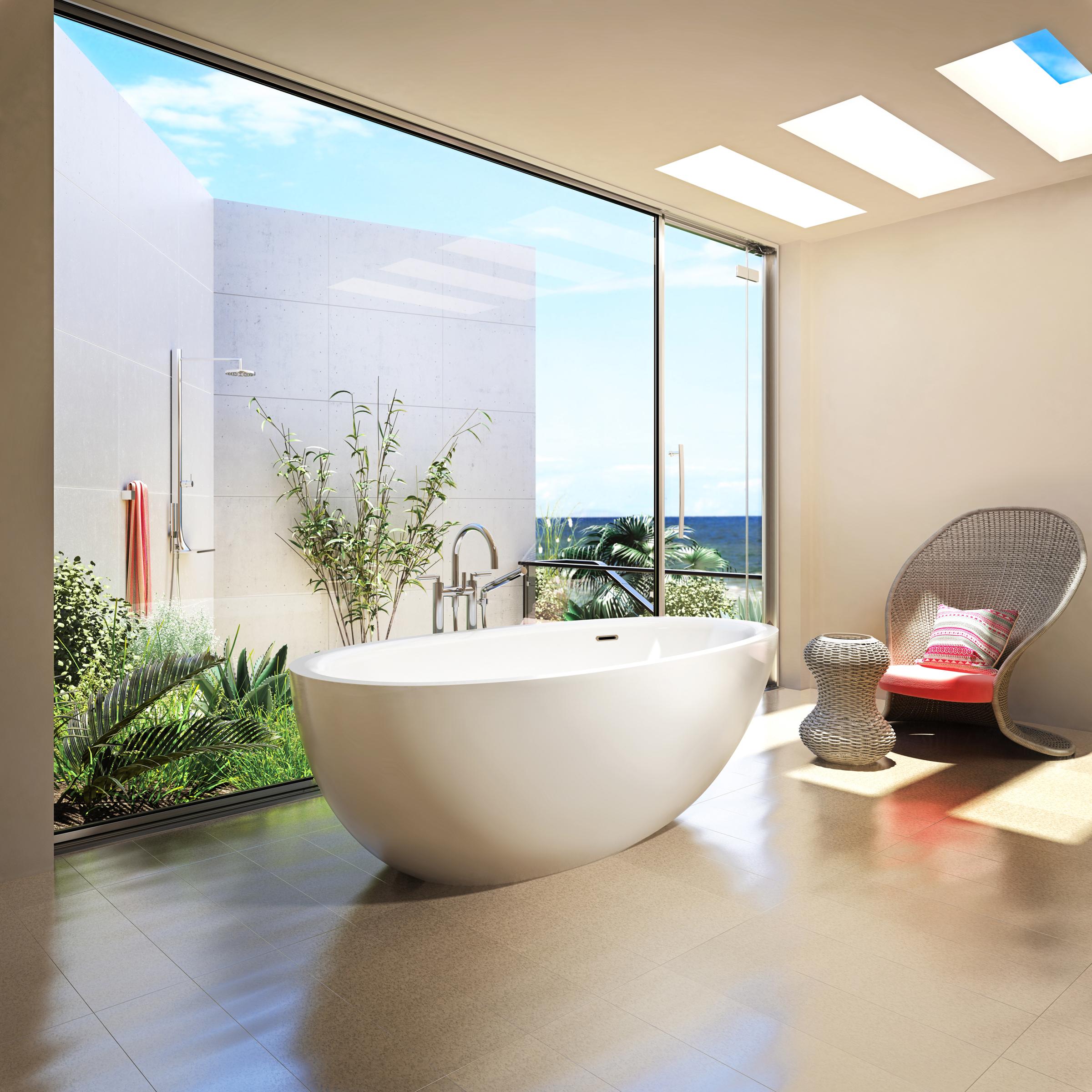 Bain Ultra Unforgettable Essencia Therapeutic Baths