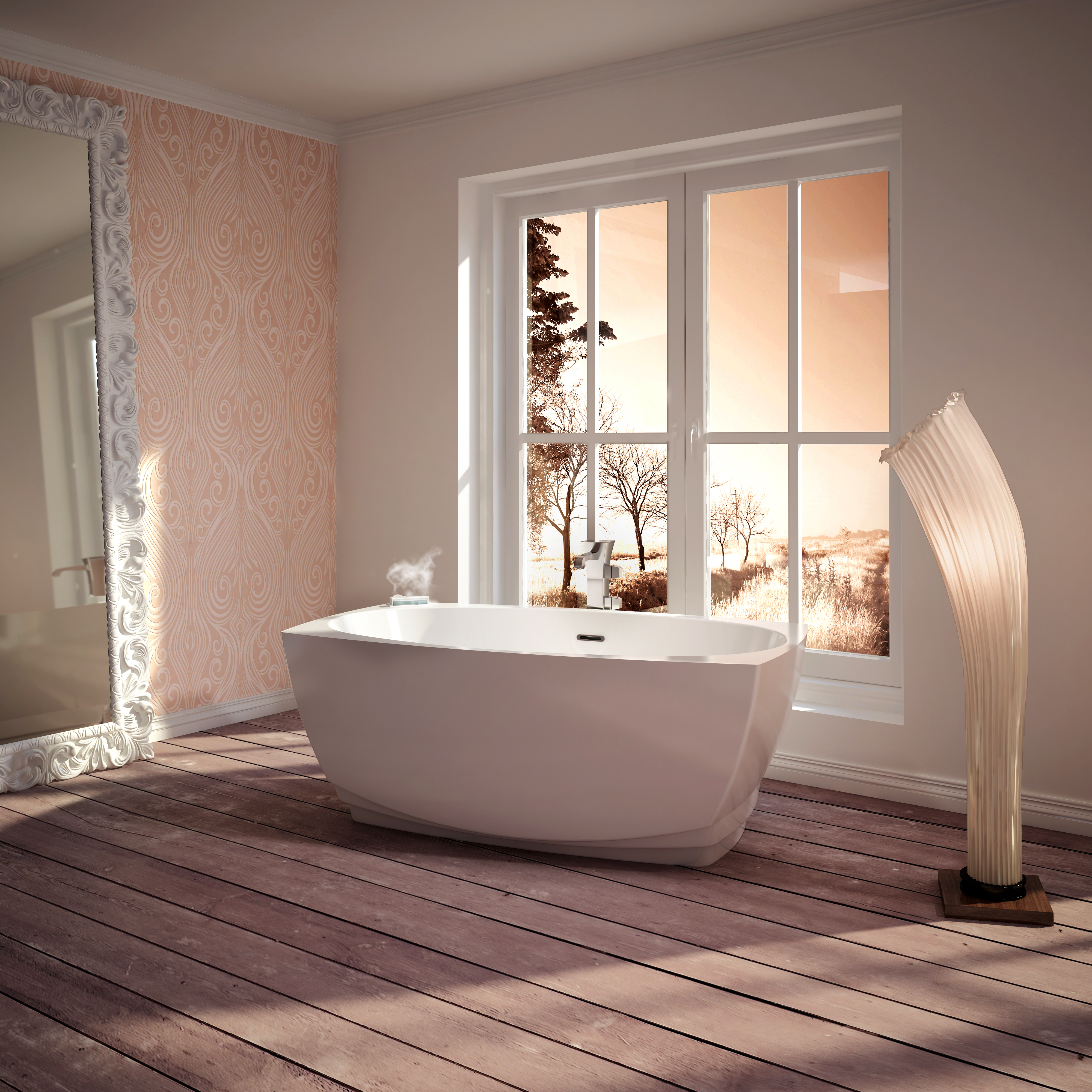 Bain Ultra Incomparable Esthesia Therapeutic Baths