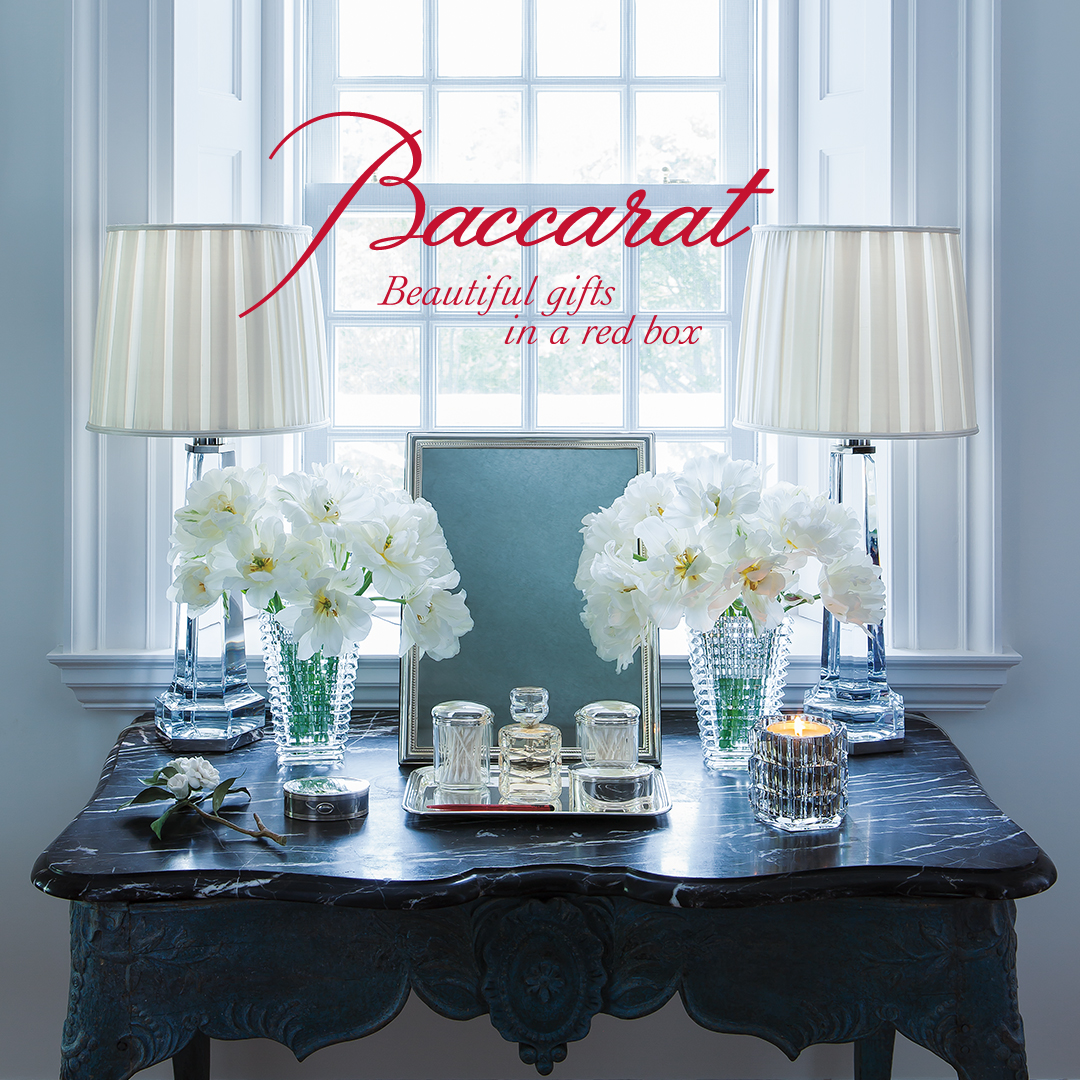 Baccarat Luxury Office