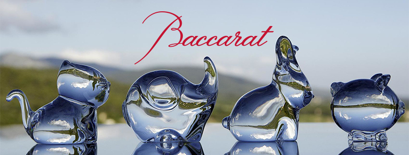 Baccarat Minimalist Elegance