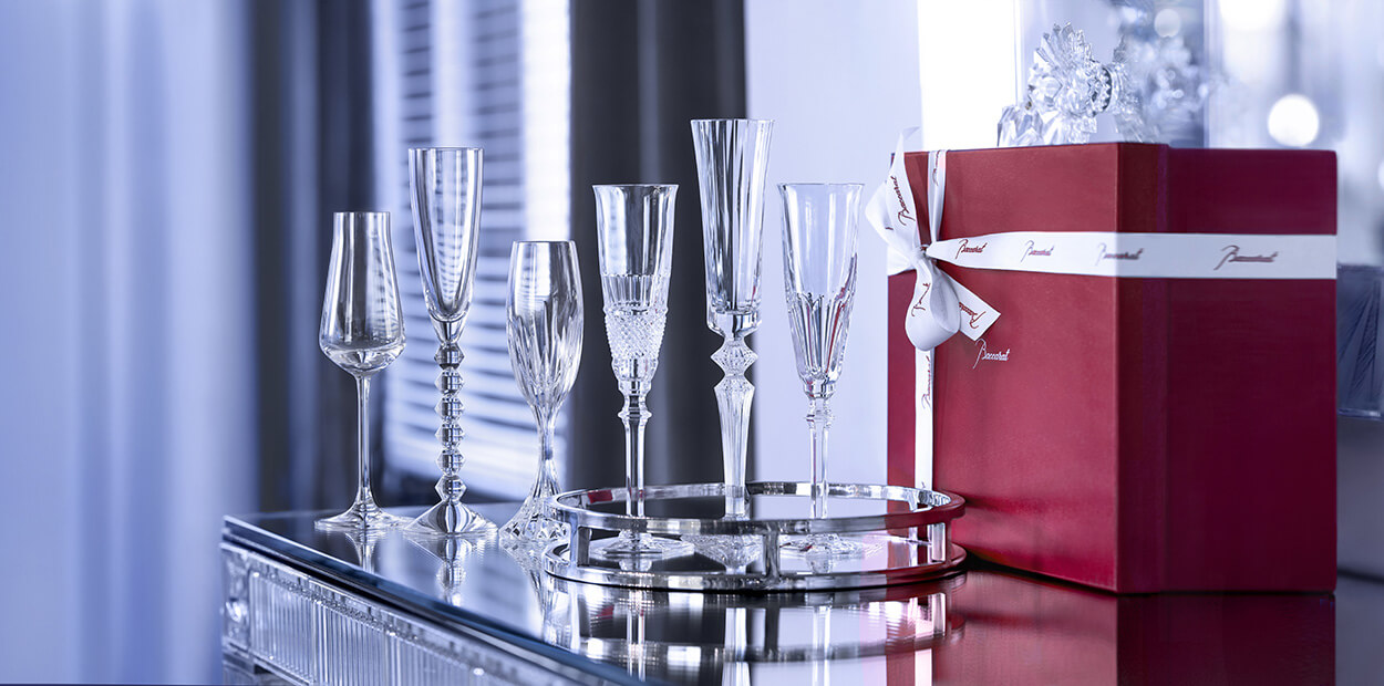 Baccarat Holiday Season
