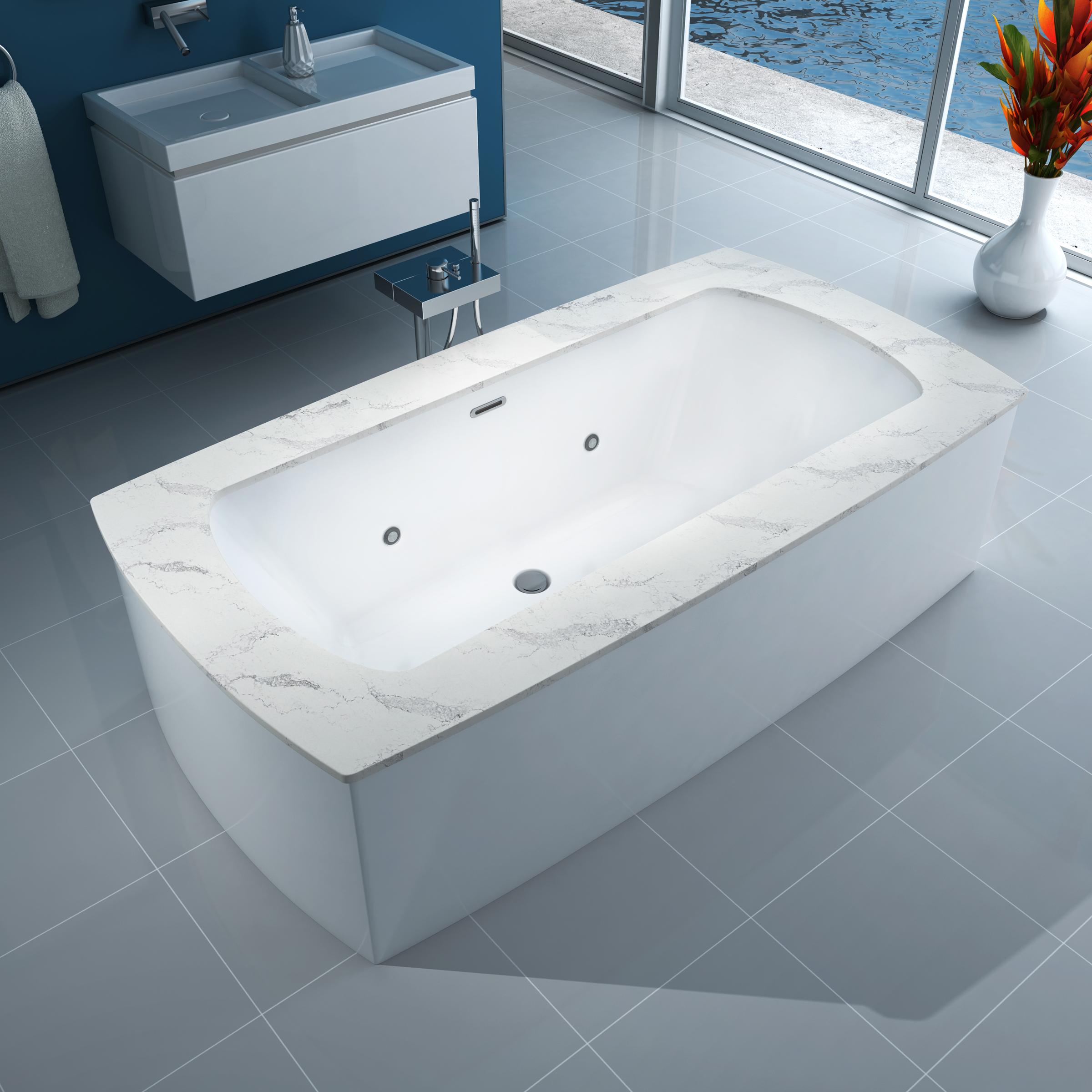Bain Ultra Monarch Statuario Therapeutic Baths