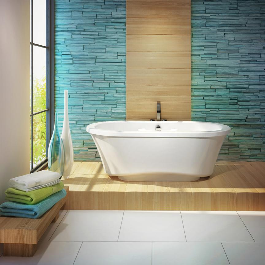 Bain Ultra Amma Narrow Therapeutic Baths