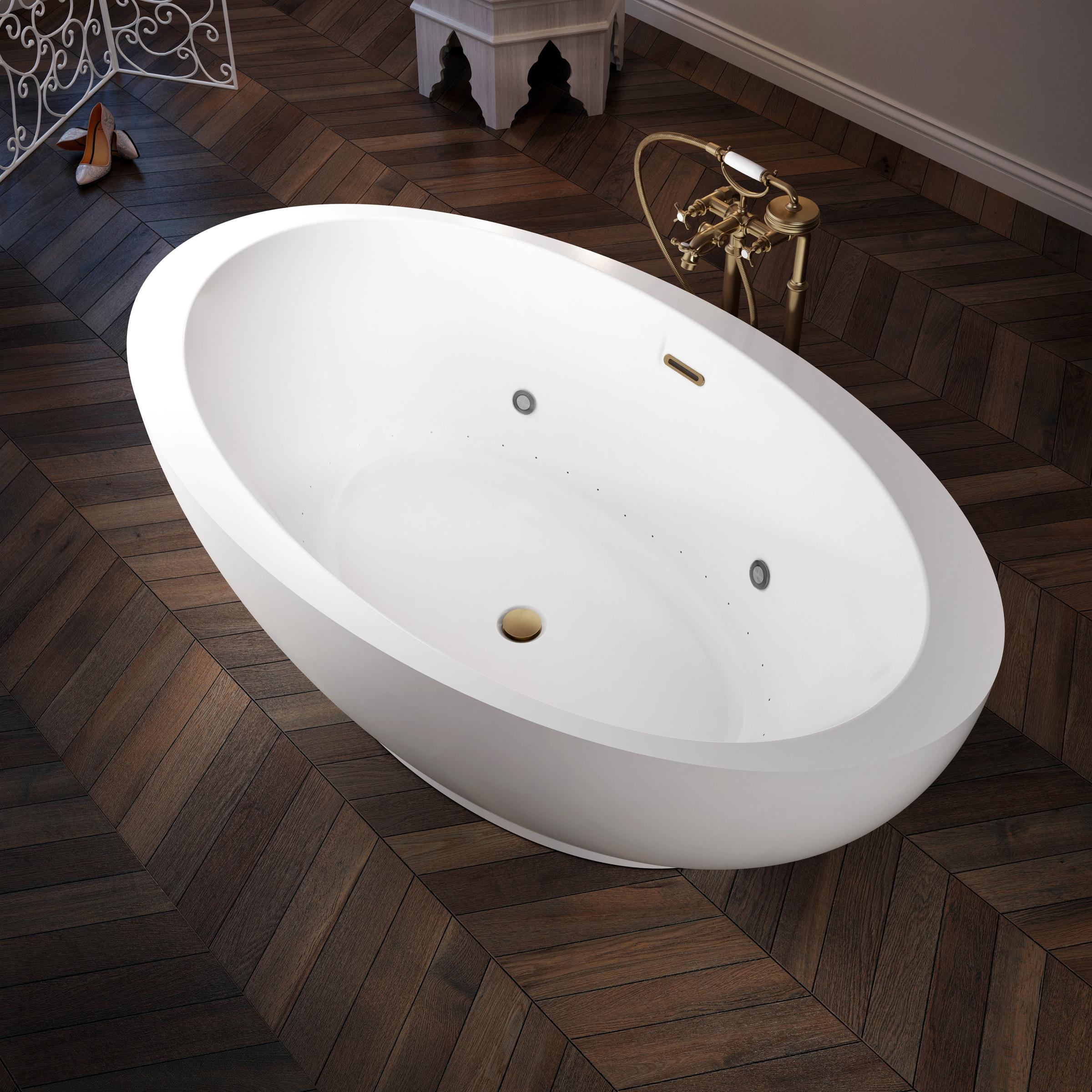 Bain Ultra Unforgettable Opalia Oblique Therapeutic Baths