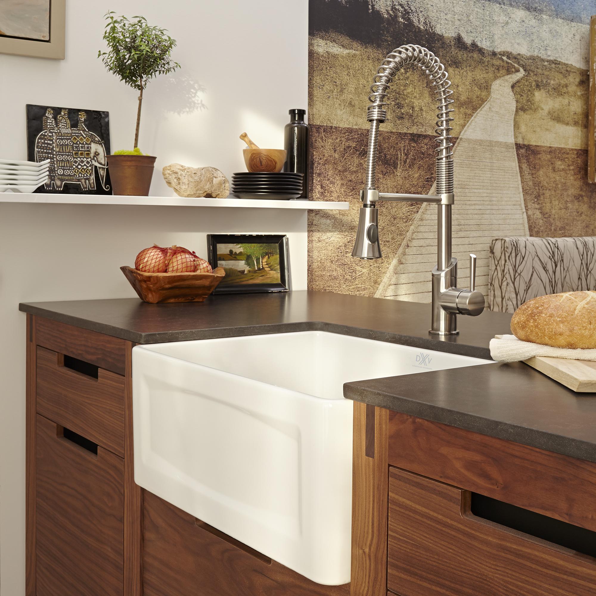 DXV Modern Cottage Sink