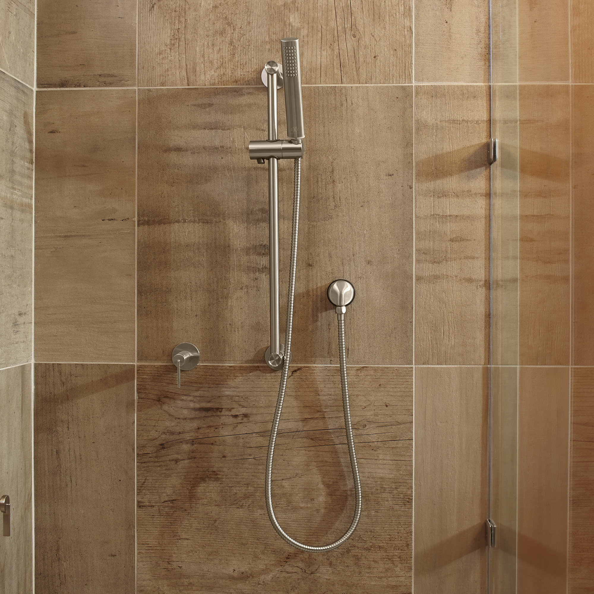 DXV Balanced Shower